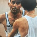 Olimpiadi Barcellona 92 - Con Damilano