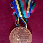 3° Olimpiadi Barcellona 92 - 20Km