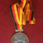 2° Mondiali 20Km - Stoccarda 93