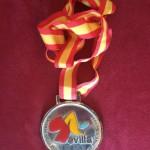 2° Mondiali indoor - Siviglia 91