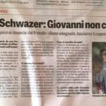Gazzetta 4/04/2015